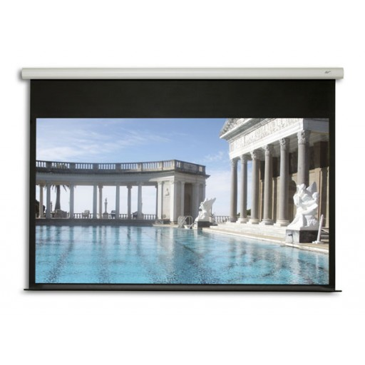 Elite PM135VT PowerMAX Pro Series Projection Screen