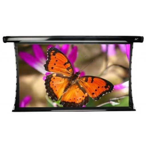 Elite PM144HT PowerMAX Pro Series Projection Screen