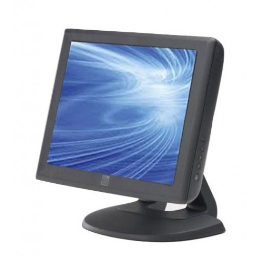 Elo TouchSystems 1215L 12-inch IntelliTouch Desktop Touchmonitor- E991639