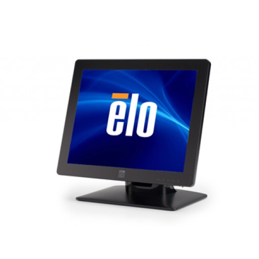 Elo TouchSystems 1517L, Multifunction 15-inch iTouch Desktop Touchmonitor- E953836, E291747