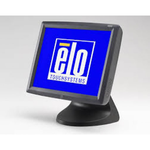 Elo TouchSystems 1528L, 15-inch AccuTouch Desktop Touchmonitor- E338457