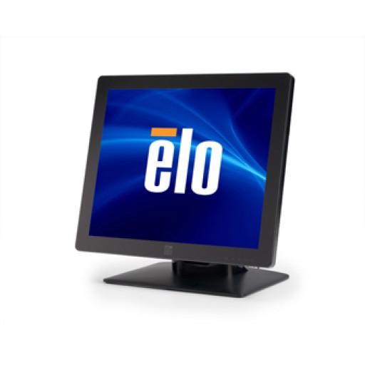 Elo TouchSystems 1717L 17-inch  iTouch Desktop Touchmonitor- E928533, E854392