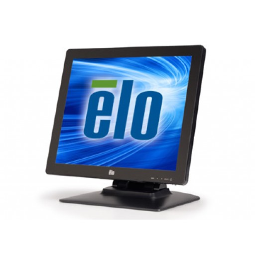 Elo TouchSystems 1723L, Multifunction 17-inch Desktop Touchmonitor- E924166