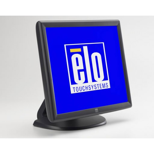 Elo TouchSystems 1915L, 19-inch IntelliTouch Desktop Touchmonitor- E266835