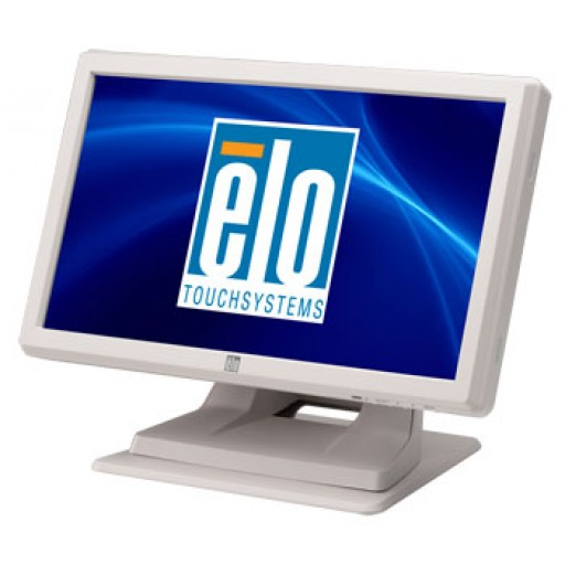 Elo TouchSystems 1919LM, 19-inch AccuTouch Desktop Touchmonitor- E707679