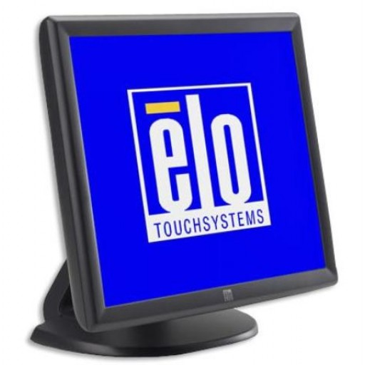 Elo TouchSystems 1928L, 19-inch AccuTouch Desktop Touchmonitor- E935808, E522556