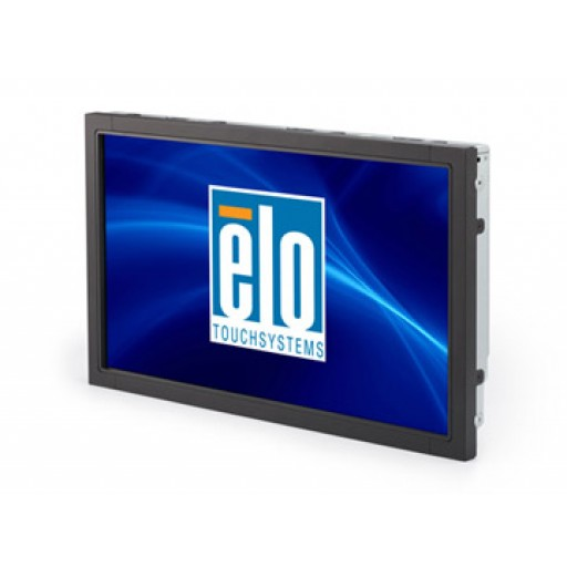 Elo TouchSystems 1940L, 19-inch IntelliTouch Plus Open-Frame Touchmonitor- E855244