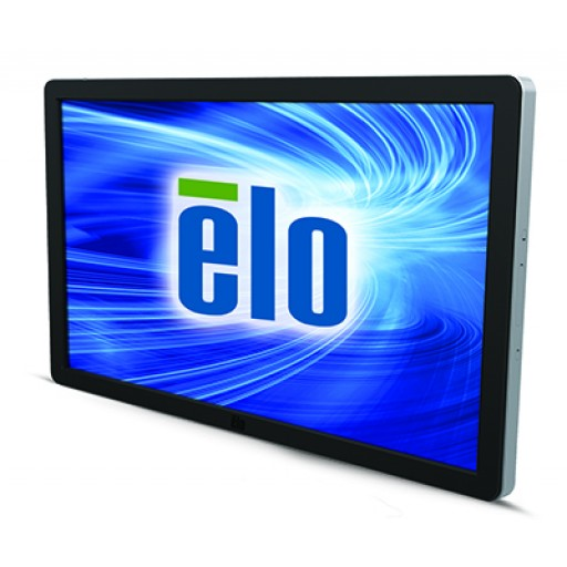 Elo TouchSystems 3201L, 32-inch IntelliTouch Plus Interactive Digital Signage Display (IDS)- E415988