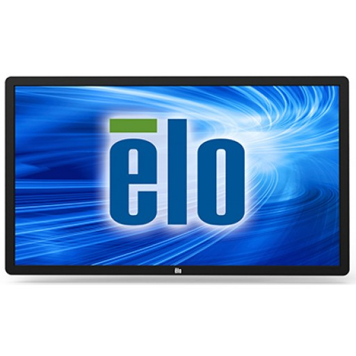 Elo TouchSystems 5500L 55-inch Optical Touch Interactive Digital Signage Display (IDS)- E891542