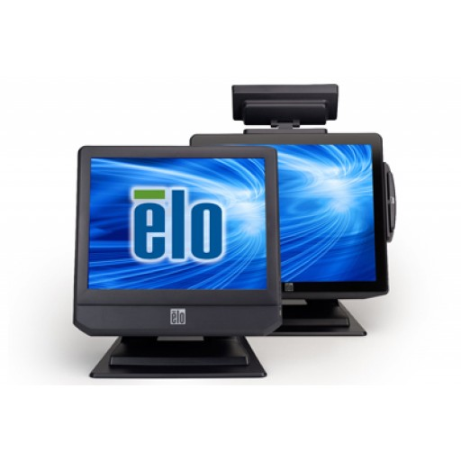 Elo TouchSystems B2 Rev.B, 15-inch AccuTouch All-in-One Desktop Touchcomputers- E597077