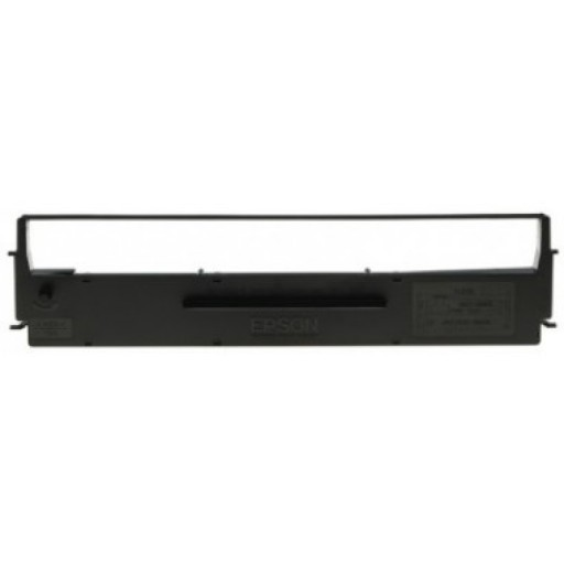 Epson C13S015633, Ribbon Cartridge Black, LQ-350- Original