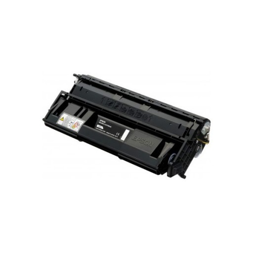 Epson C13S051222 Imaging Cartridge, AcuLaser M7000 - Return Program Black Genuine