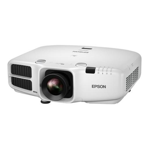 Epson EB-G6050W, Projector
