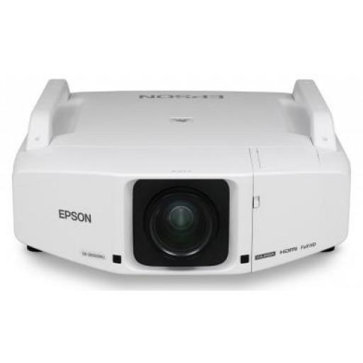 Epson EB-Z8050WNL Projector
