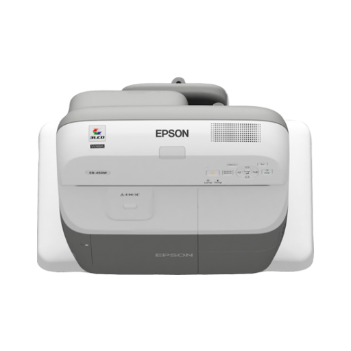 Epson EB455Wi Interactive Projector