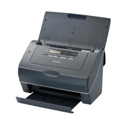 Epson GT-S55 Fast A4 Sheetfed Scanner