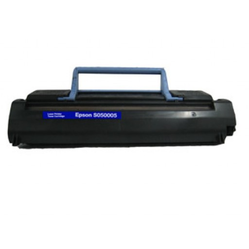 Epson S050005 Toner and Developer Unit, EPL 5500 - Black Genuine