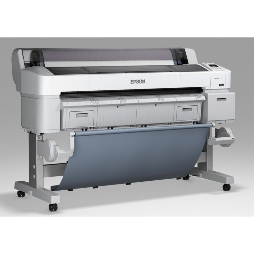 Epson, SureColor SC-T7000, Large Format Printer