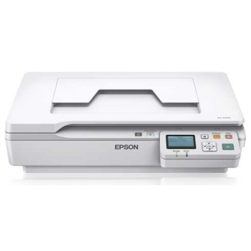 Epson WorkForce DS-5500N A4 Document Scanner