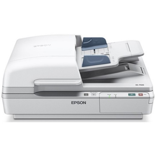 Epson WorkForce DS-7500 A4 Document Scanner