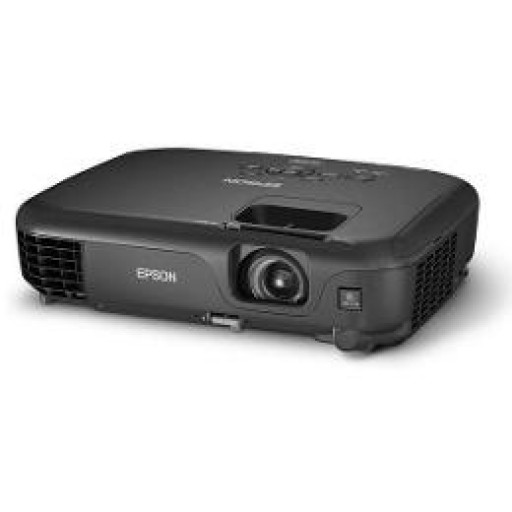 Epson EB-S02 Tri-LCD Projector