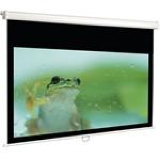 Euroscreen C2217-V Video Projection - Clearance Product  Screen