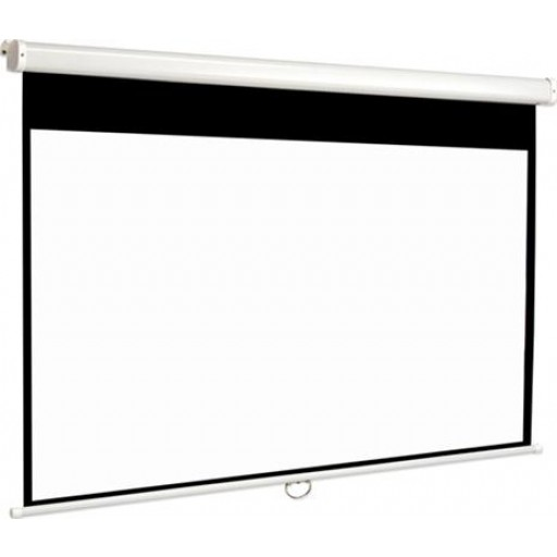 Euroscreen C2417-D Manual Pull Down Projection Screen