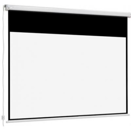 Euroscreen CEL1617-D-UK Electric Projection Screen