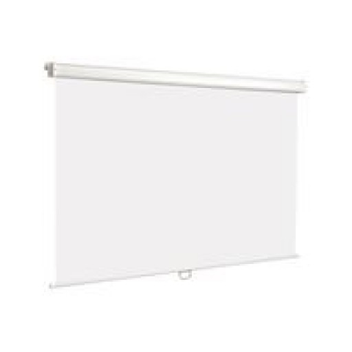 Euroscreen CEL240-UK Connect Electric Projection Screen