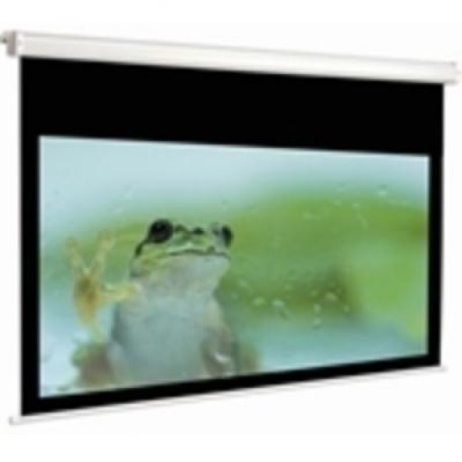 Euroscreen Connect Electric Screen - Clearance Product ES-CEL2017-VD3