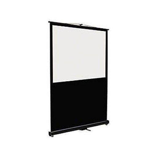 Euroscreen CF160-W Connect Floor VA Projection Screen