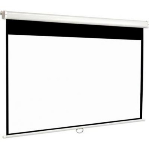 Euroscreen C1617-D Connect Manual Screen Projection Screen