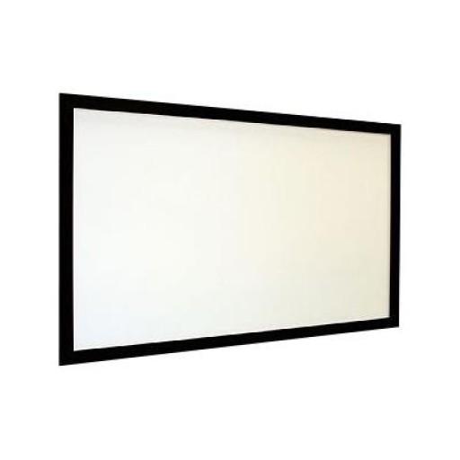 Euroscreen Euroscreen Frame Vision Light 160x90 ES-FVL160-W
