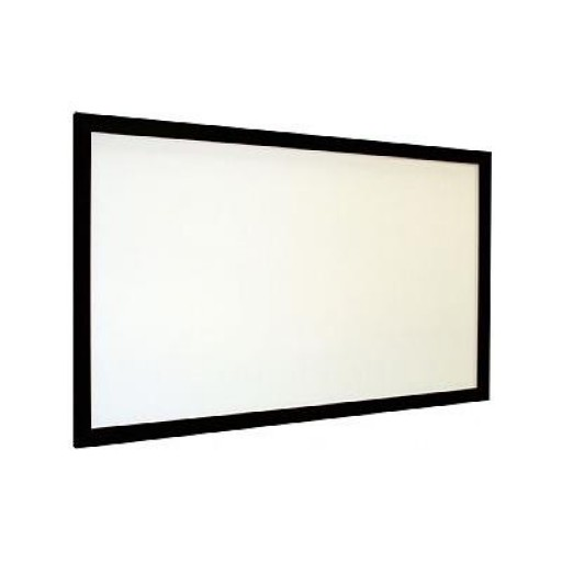 Euroscreen Frame Vision Light 190x107 Screen ES-FVL190-W
