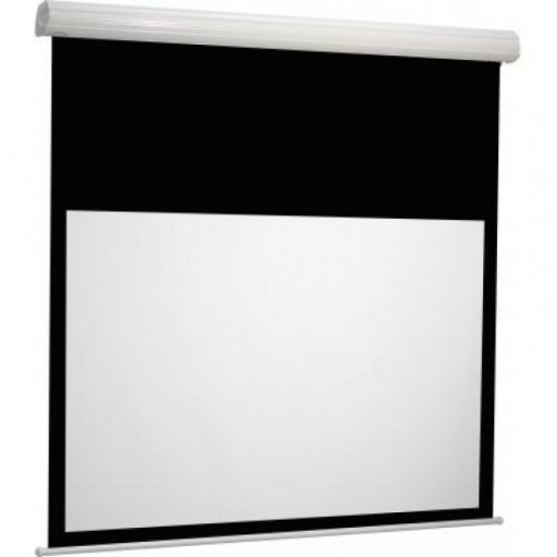 Euroscreen MD2417-D-UK  Diplomat Electric Projection Screen