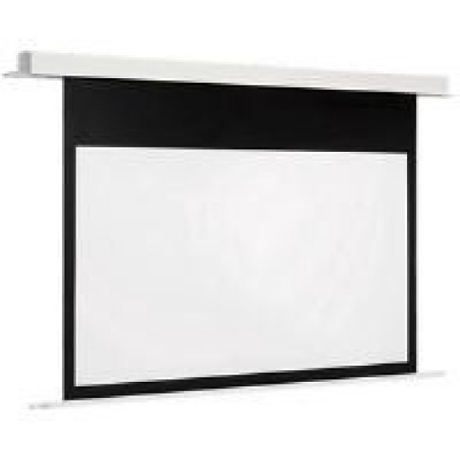Euroscreen SEI1617-V-UK Ceiling Recessed Electric Projection Screen