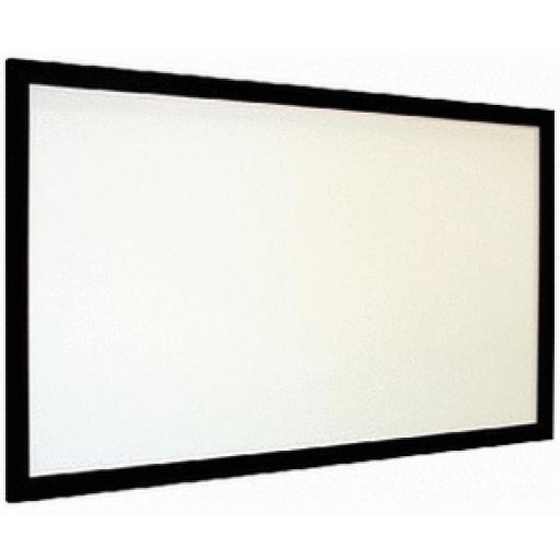 Euroscreen VL180-V Frame Vision Light Projection Screen