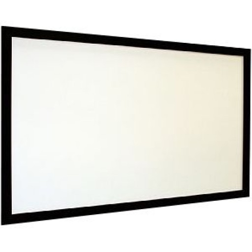 Euroscreen VL210-D Frame Vision Light Fixed Projection Screen