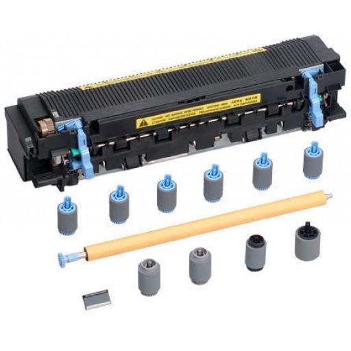 HP C3972-67902 Maintenance Kit 110V, Laserjet 5si, 8000, 8050, 240 - Genuine