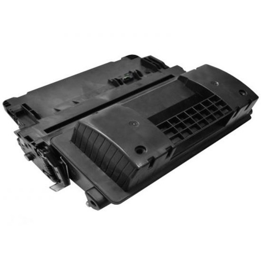HP CE390X, 90X Toner Cartridge - HC Black Genuine