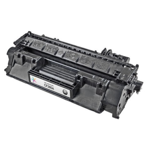 HP CF280A, Toner Cartridge Black,  LJ PRO 400 M 401, 425- Original