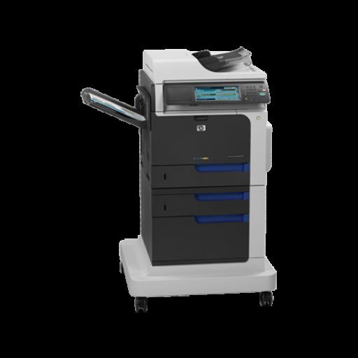 HP Color LaserJet Enterprise CM4540f Multifunction Printer