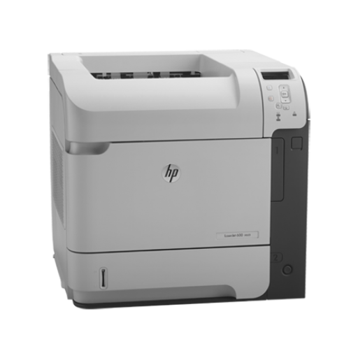 HP LaserJet Enterprise 600 M601n Laser Printer