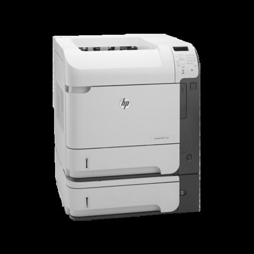 HP LaserJet Enterprise 600 M603xh Laser Printer