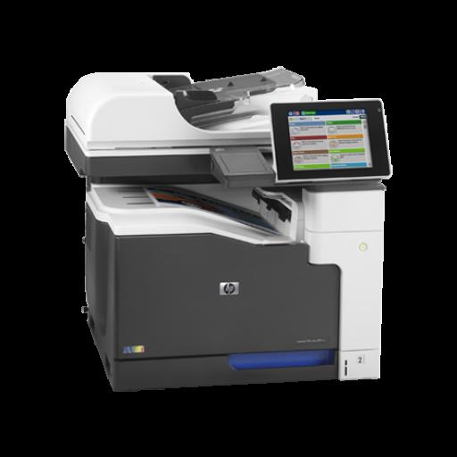 HP LaserJet Enterprise 700 color M775dn Multifunction Printer