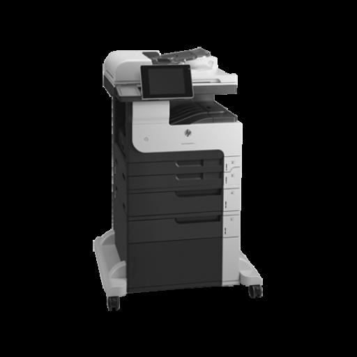 HP LaserJet Enterprise 700 M725f Multifunction Printer