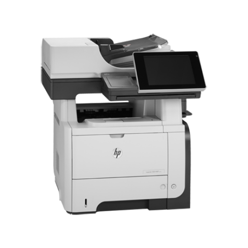 HP LaserJet Enterprise flow M525c Multifunctional Printer
