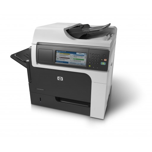 HP LaserJet Enterprise M4555 Multifunctional Printer