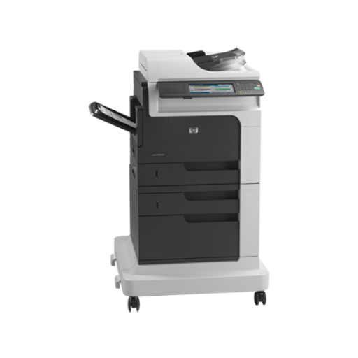 HP LaserJet Enterprise M4555f Multifunction Printer