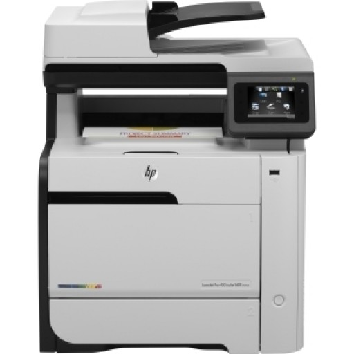 HP LaserJet Pro 400 M475DN Colour Laser Multifunction Printer